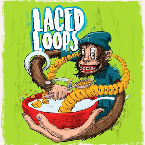 Laced Loops