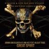 Great Spirit vs. He's a Pirate vs. We Don't Stop (W&W Tomorrowland Mashup)