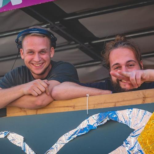 Highzraum & Marcus Krassus @ GSO Leipzig 2018 | Drum and Bass Mix