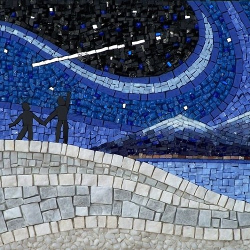 Star Light, Star Bright by Matthew Erpelding
