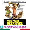 The Podcast Under the Stairs - 88 Films Italian Collection - Disc 12 - The Man From Deep River