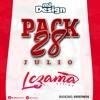 (demo) Pack 28 J U L I O