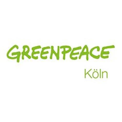 Köln krankt an Autos – Greenpeace Köln Radio