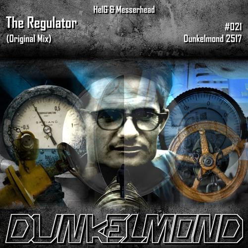 HelG & Messerhead - The Regulator (Original Mix)