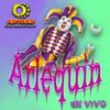 Arlequin - Porque te amo(VIVO)