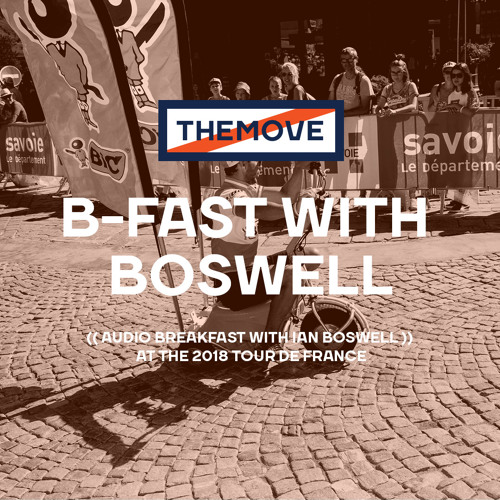 B-Fast with Boswell: Houilles