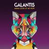 Galantis - Mama Look At Me Now (Instrumental)
