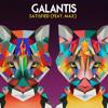 Galantis featuring. MAX - Satisfied (Instrumental)