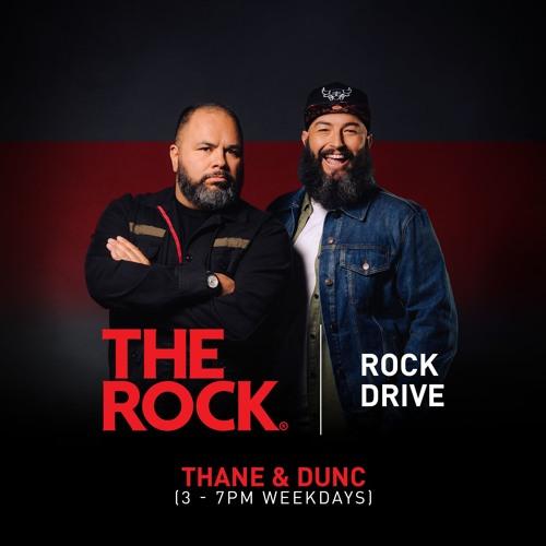 Thane & Dunc Podcasts
