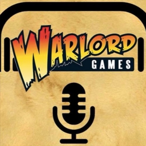 The Official Warlord Games Podcast - Episode 5 - Strontium Dog