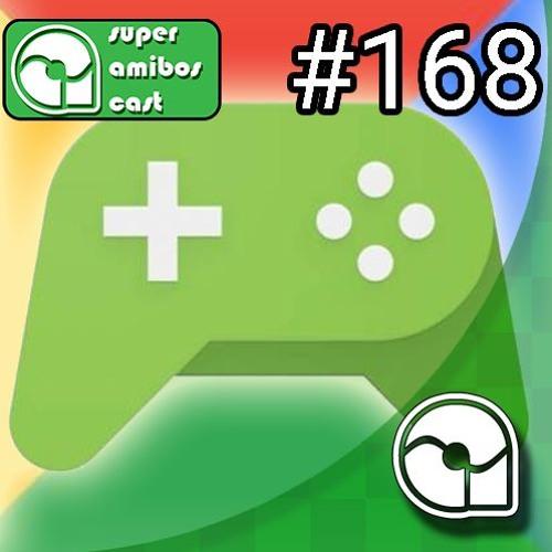 SAC 168 - Google No Jogo!