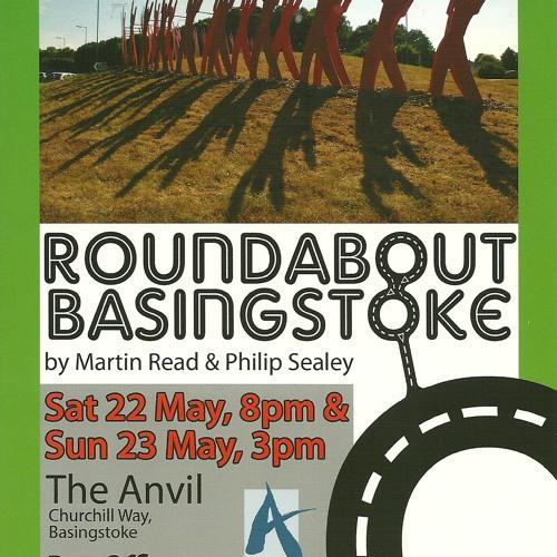 Roundabout Basingstoke, Scene 2