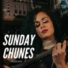 Post-roadtrip-where-are-the-lyrics?? edition - Sunday Chunes Podcast Ep. #4