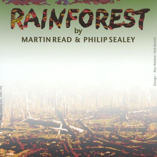 Rainforest Scene 8 & Epilogue