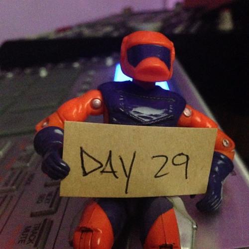 DAY 29 #30DayBlapChallenge