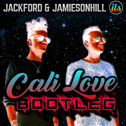 jamiesonhill - 2Pac & Dr  Dre - CALI LOVE (Jack Ford & Jamieson Hill