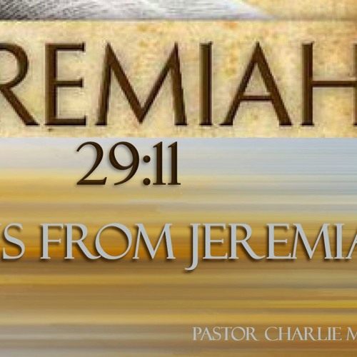Lessons From Jeremiah