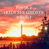Fire Pt 2 Kids See Ghosts Tribute Mp3