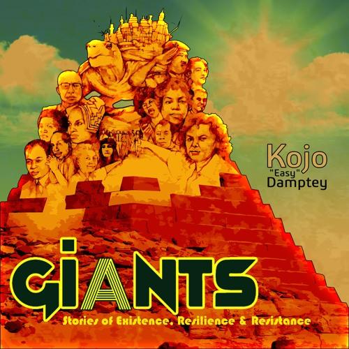 Giants feat Nasr Beny