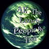 All the lonely people By Trill