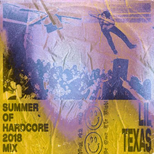 SUMMER OF HARDCORE 2018 MIX