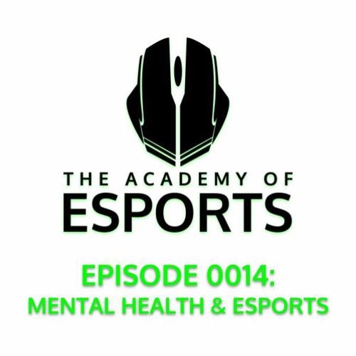 Mental Health & Esports