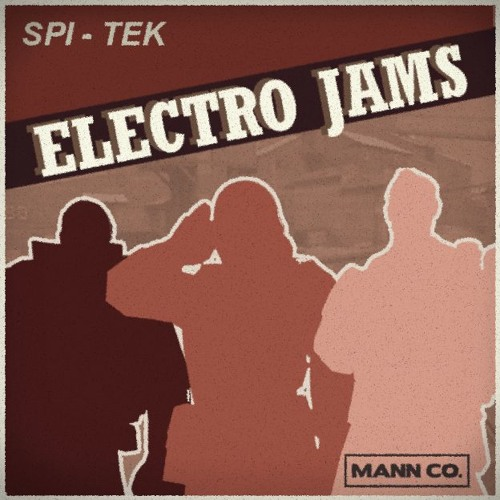 Electro Jams - A collection of TF2 songs [TF2Maps 2018 Summer Jam]