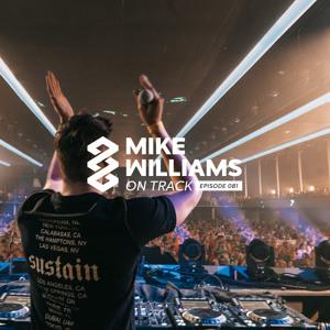 Mike Williams - On Track 081 2018-07-27 Artwork