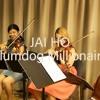 Jai Ho -Slumdog Millionaire