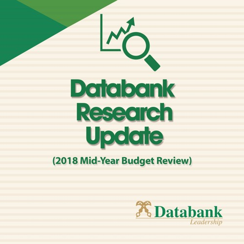 2018 Mid - Year Budget Review