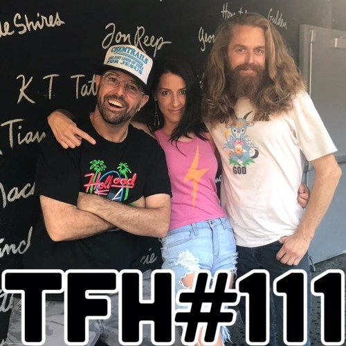 #111: Floating Orbs with Abby Martin