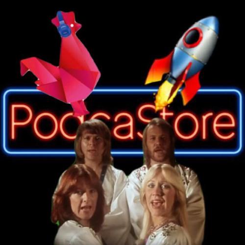 PodcaStore #46 - La PIF Tech (hors-série)