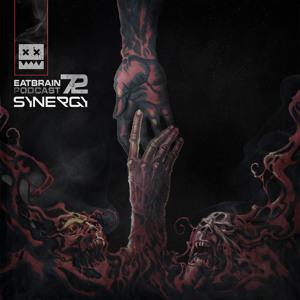 Synergy - Eatbrain Podcast 072 2018-07-31 Artwork