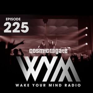Cosmic Gate - WYM Radio 225 2018-07-27 Artwork
