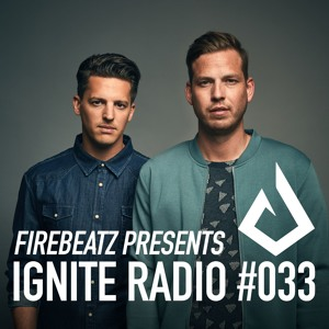 Firebeatz - Ignite Radio 033 2018-07-28 Artwork