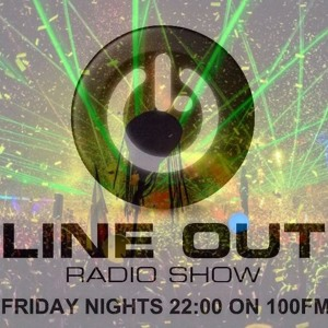 Dor Dekel - Line Out Radioshow 488 2018-07-27 Artwork