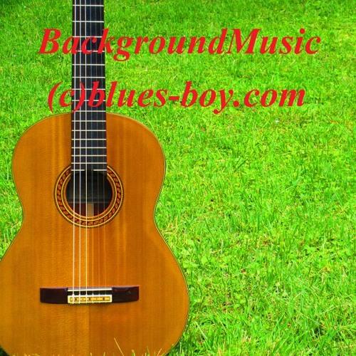 おしゃれでカッコイイブルースギターBGM・音楽