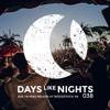 DAYS like NIGHTS 038 - Miss Melera b2b Eelke Kleijn at Woodstock '69, The Netherlands Part 1