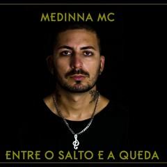 Não Nascí Na Favela Mas Andei Muito Por Ela (Prod. Drow Mattos e Luiz Café)