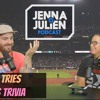 Podcast #196 - Jenna Tries Sports Trivia