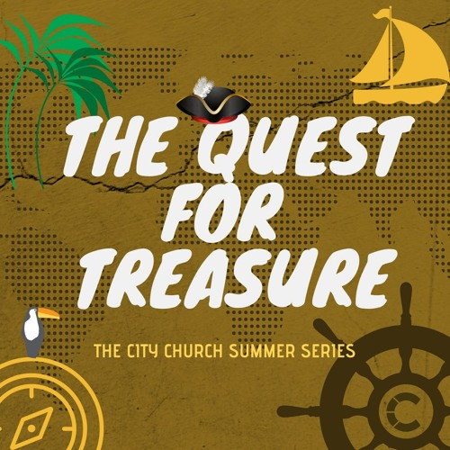 The Quest For Treasure