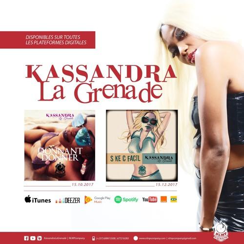 Kassandra  La Grenade