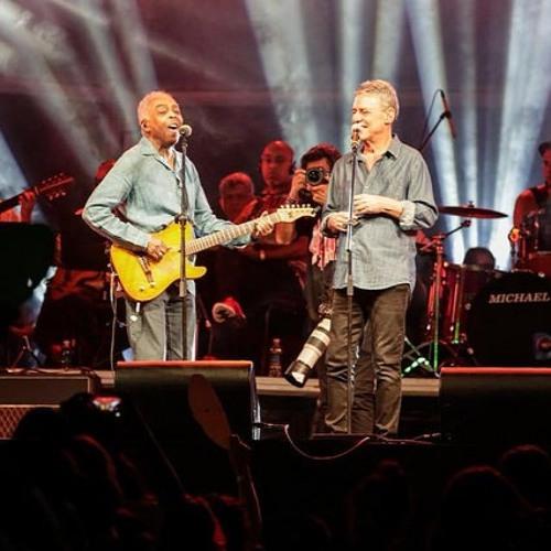 Chico Buarque e Gilberto Gil encerram Festival Lula Livre