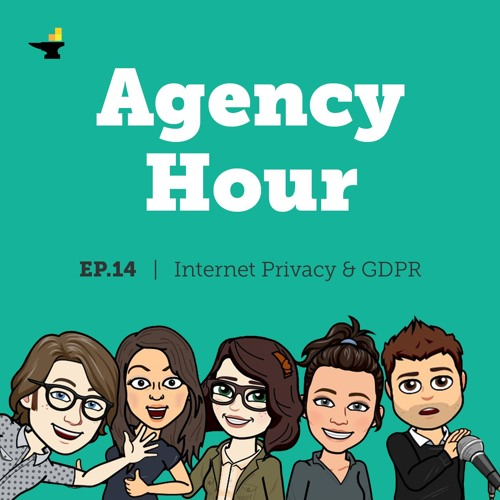 Your Privacy Online, GDPR, & Privacy Policy Updates - Alex The Intern - Episode 14