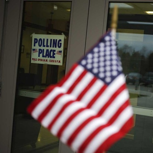 Ken Doyle on Election Security with Bloomberg Radio