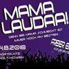 Mama Laudaaa (Beatcrusher Mashup)