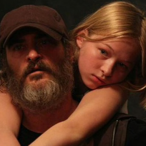 Movie Analysis You Were Never Really Here By Blockbuster Mentality