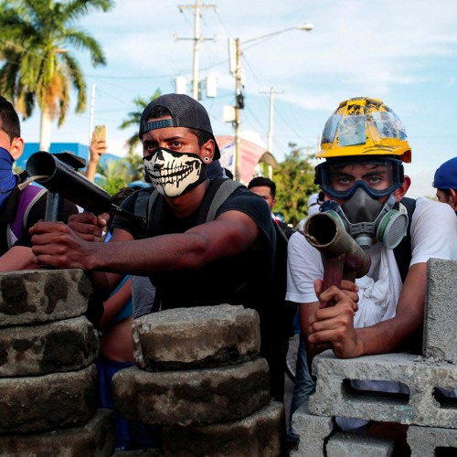 How Nicaragua defeated a right-wing US-backed coup: A report from Managua (Ep. 22)