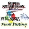 Final Destination (Melee)-SNES Remix