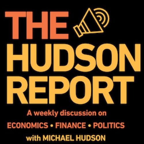 "THE HUDSON REPORT: The ""next"" financial crisis and public banking as the response"
